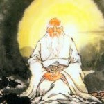 Ancient Sage - Lao Zi