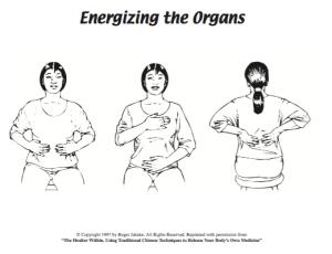 Energizing Organs