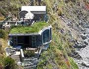 Esalen Mineral Baths