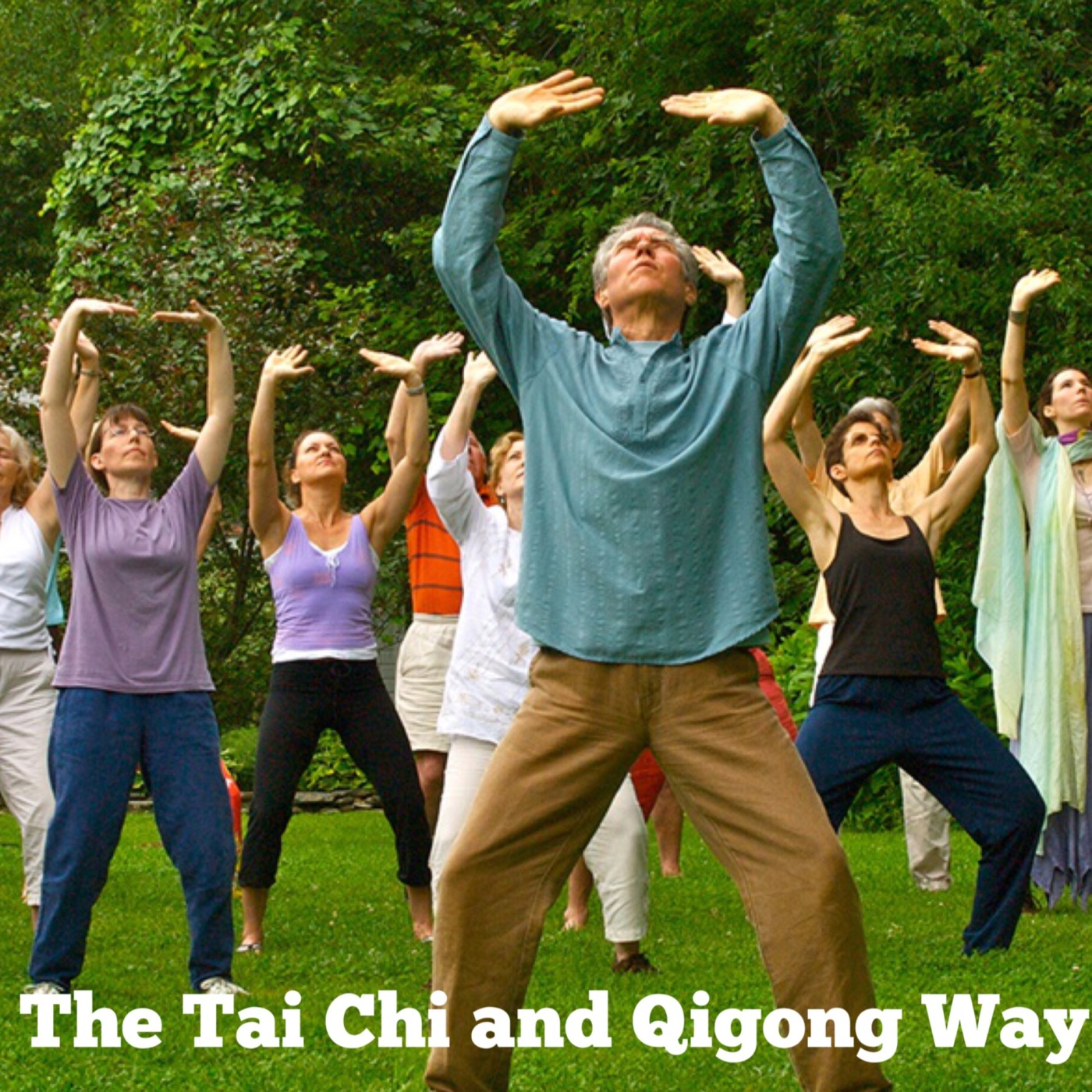 The Tai Chi and Qigong Way Podcast