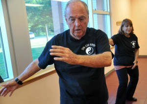 Tai Chi Easy - New Jersey