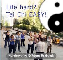 Tai Chi Easy, Pasadena, CA
