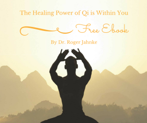 The Healing Power of Qi is Within You